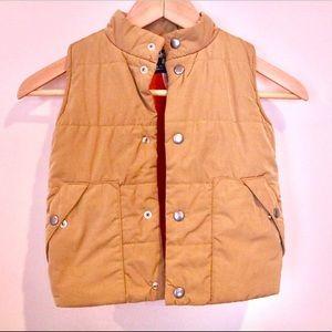 Boy's Oshkosh Vest - Size 4T